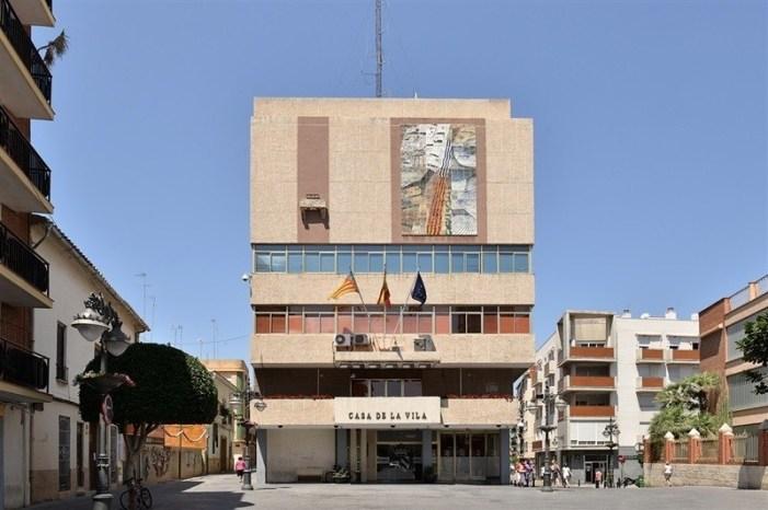 La Junta Electoral de Zona tomba la denúncia de Compromís contra l'Ajuntament de Mislata