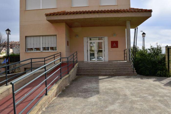 Ajuntament i Servef arriben a un acord per a ampliar l'espai destinat a ocupació