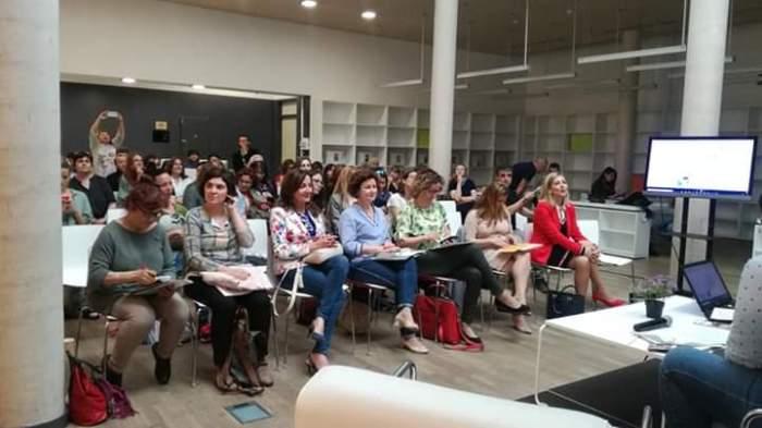 L'Ajuntament d'Almussafes participa en la I Mostra d'Empreses d'Inserció de la Comunitat Valenciana