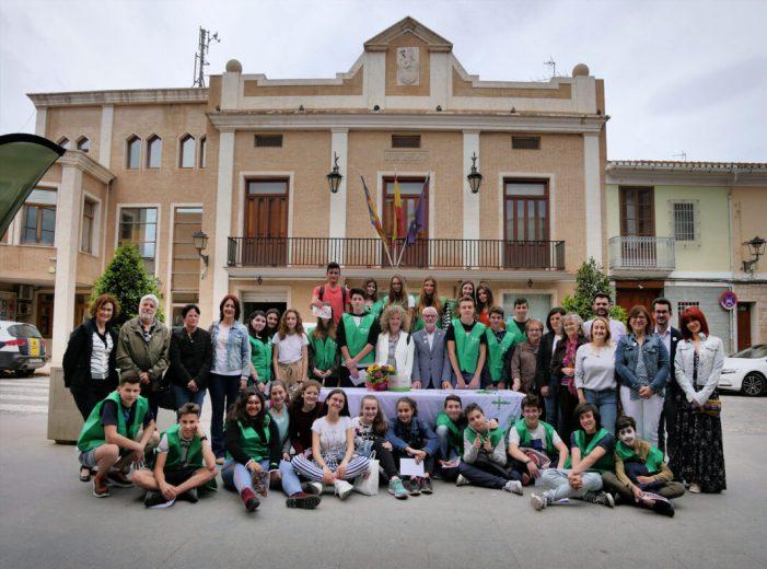 La Junta Local Contra el Càncer d'Alboraia recapta fons un any més amb la seua col·lecta al carrer