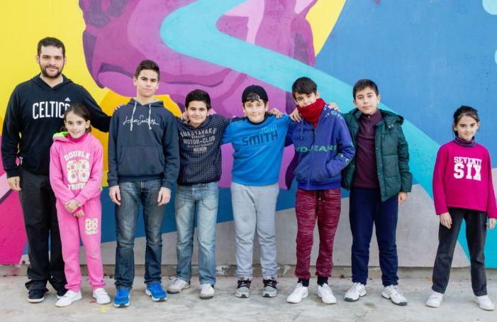 Els nostres joves expressen les seues inquietuds a la Casa Jove La Torta de Picassent