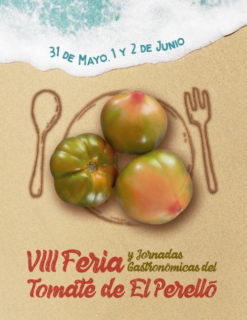 El Perelló ultima detalls per a la seua VIII Fira Gastronòmica de la tomaca