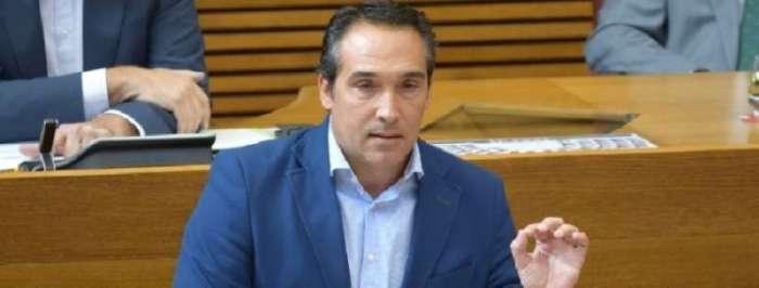 """Ibáñez: """"Puig vol fer-se un panxó d'alts càrrecs i que els valencians paguen la factura"""""""