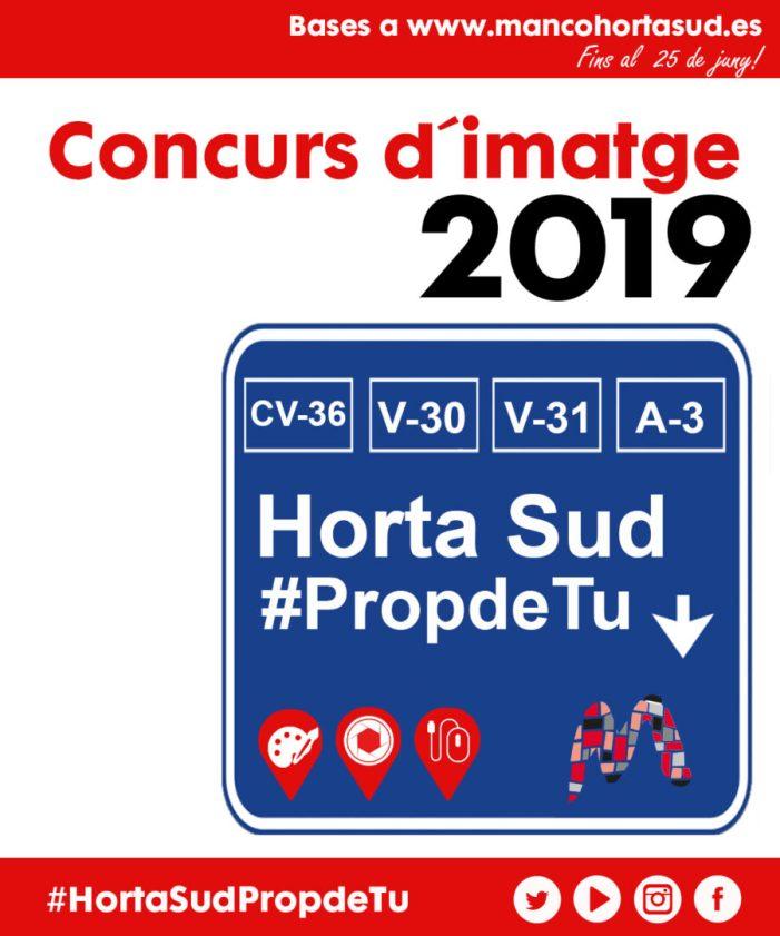 Nou concurs d'imatge turística amb el lema #HortaSudPropdeTu