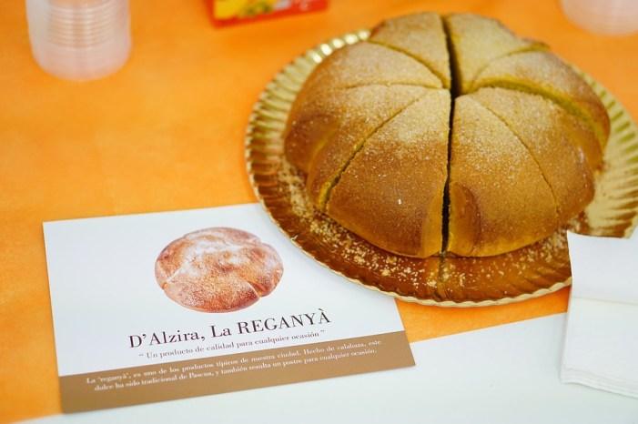 L'Ajuntament d'Alzira i IDEA organitzen el segon taller de cuina de la Reganyà
