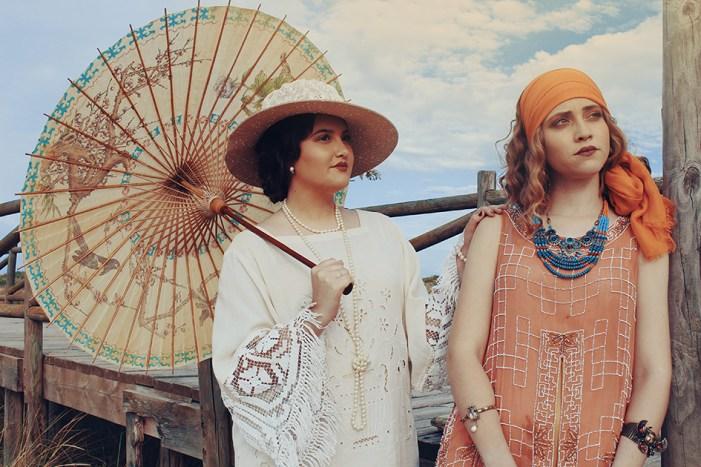 El Museu de la Festa d'Algemesí produeix i acull una mostra de moda dels anys 20