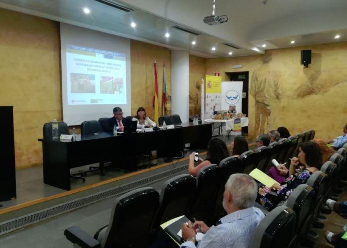 El Govern distribueix més de 2.800 tones d'aliments en la Comunitat Valenciana amb les quals es beneficiaren prop de 117.000 persones en la primera fase del programa