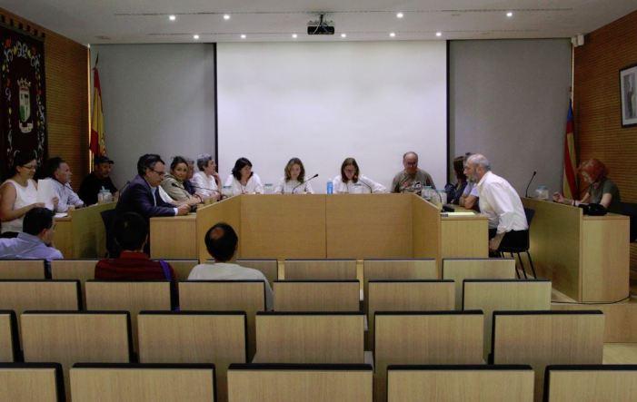El dissabte 15, ple d'investidura i formació de la nova corporació a l'Ajuntament de Godella