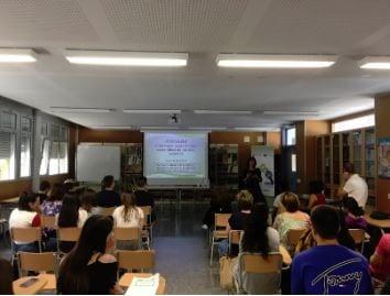 Jornada d'Intercanvi d'Experiències Sostenibles en Centres Escolars