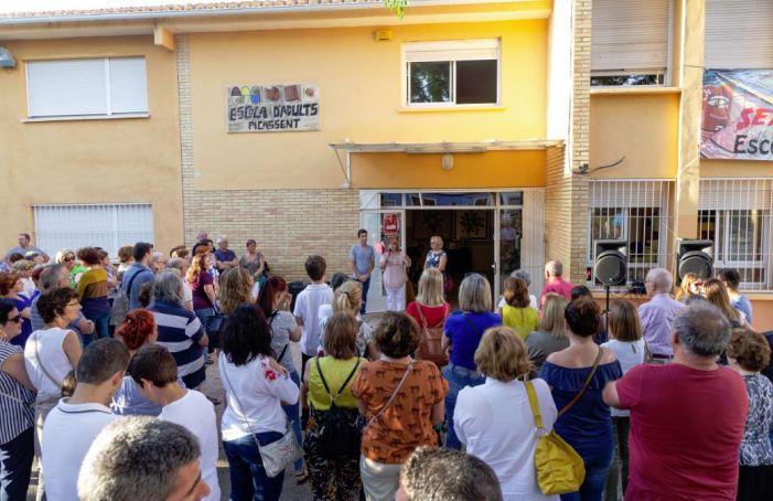 Tallers i activitats en la XXXI Setmana Cultural de l'EPA de Picassent