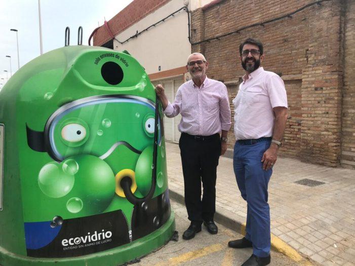Alboraia lluitarà pel seu reconeixement ambiental de la mà de 70 bars i quiosquets de la localita