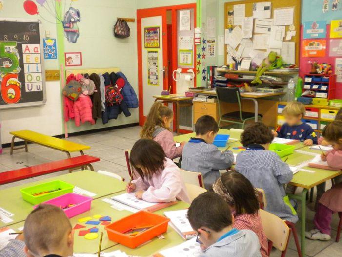 Alfafar aprueba uno nuevo período del Plan Edificando de remodelación de los centros educativos para 2020