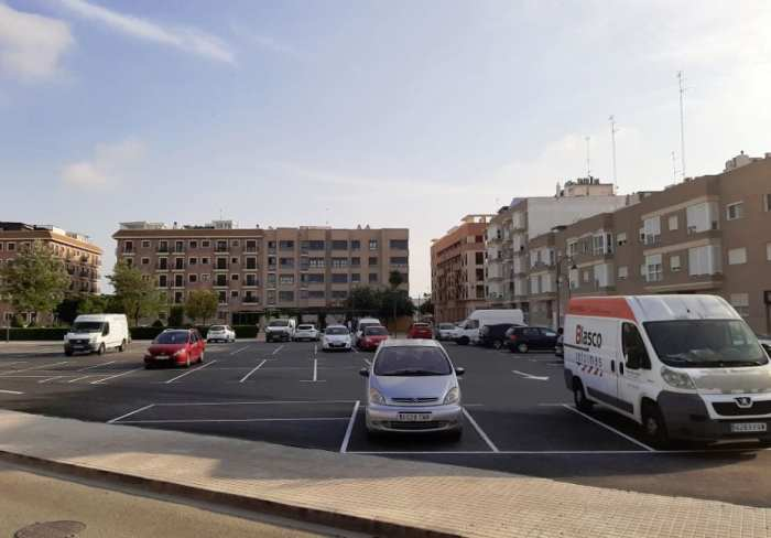 L'Ajuntament de Meliana ha iniciat les obres per a la remodelació integral del c/ Juli Benlloch
