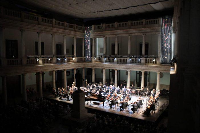 Prop de 6.000 persones han assistit als concerts de 'Serenates'