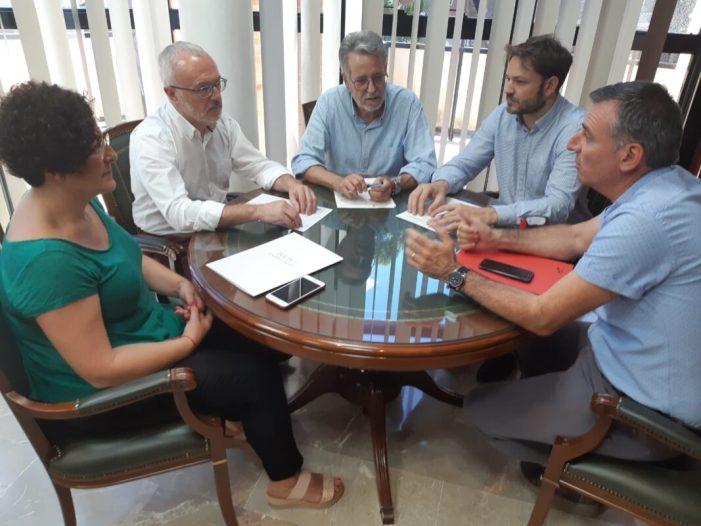 Albal i Aqualia renoven el Fons Social que garanteix l'aigua a 36 famílies sense recursos