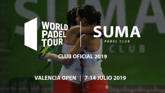 El Complex Esportiu Municipal d'Alfafar acull la fase prèvia de l'Estrela Damm València Open 2019