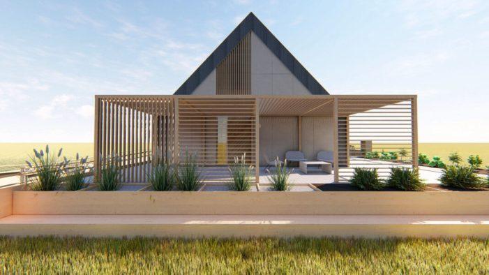 "El projecte de la UPV, ""La barraca sostenible"", guanya el primer premi al certamen solar DECATHLON EUROPE 2019"