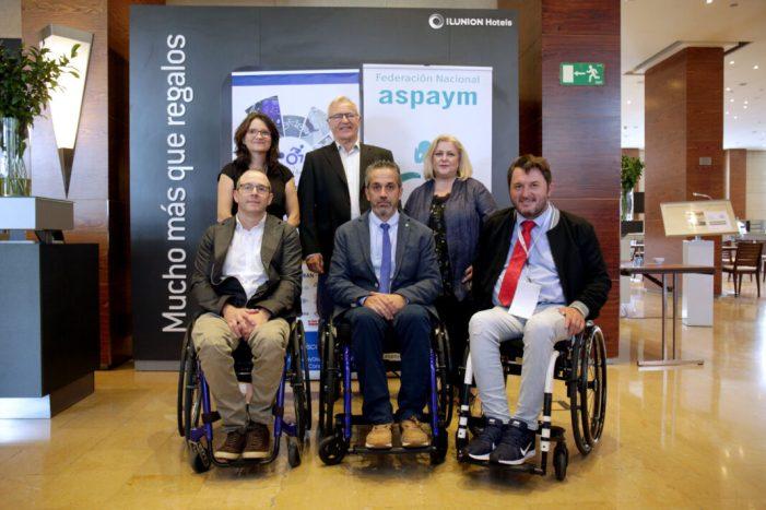 """Joan Ribó ha defensat """"els desplaçaments segurs"""" durant la inauguració del V Congrés Nacional de Seguretat Viària i Discapacitat"""