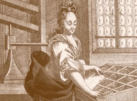 La Biblioteca Valenciana activa un portal temàtic de dones impressores a partir del segle XV