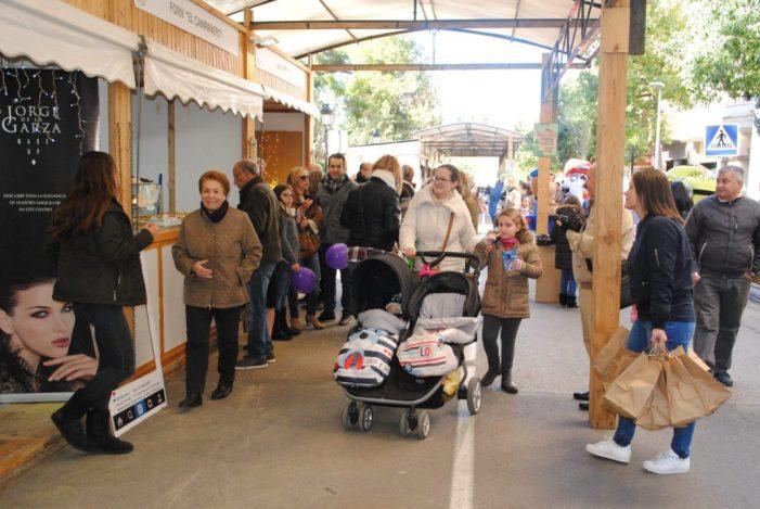 Alberic reuneix els establiments per a organitzar la Fira del Comerç