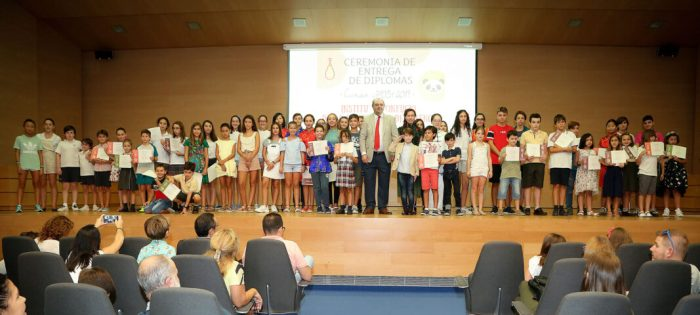L'Institut Confuci de la Universitat de València inicia el nou curs amb la cerimònia de lliurament de diplomes