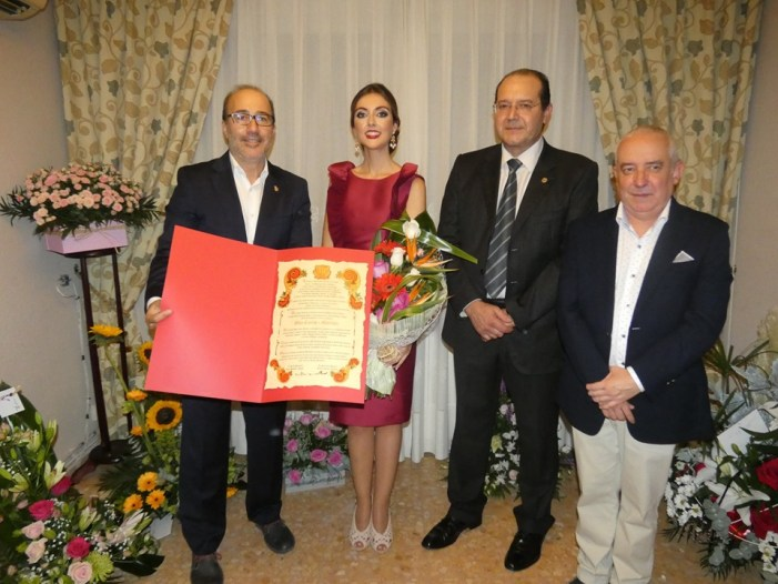 Nomenaments Falleres Majors d'Alzira 2020