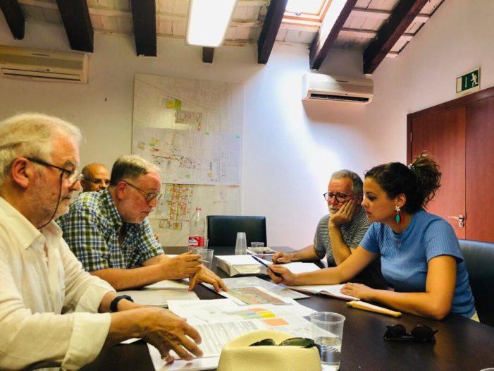 La regidora de Renovació Urbana i vicealcaldesa, Sandra Gómez, ha anunciat este matí que el Pla Especial del Cabanyal-Canyamelar