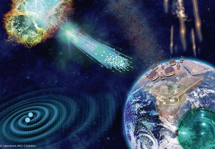 València acollirà una de les conferències científiques internacionals més importants per a revelar els secrets del cosmos