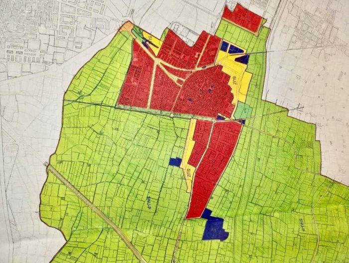 El PGE d'Alboraia compleix la llei de l'Horta i el PAT