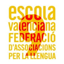 Escola Valenciana participa en les mobilitzacions contra l'emergència climàtica