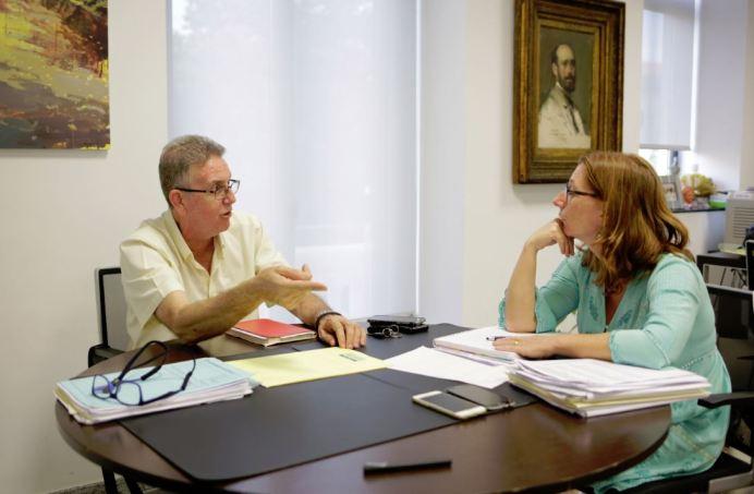 El projecte contra inundacions de la Generalitat i el nou PGOU, a debat en el CUMA de demà
