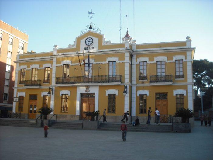 Els comerços de Burjassot ixen a carrer per a celebrar la seua Fira del Comerç i de l'Hostaleria