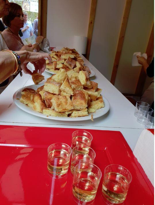 Carlet acull el pròxim diumenge la III Fira de la Coca Saginosa
