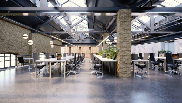 L'edifici històric del Grau albergarà el major espai de Coworking de València