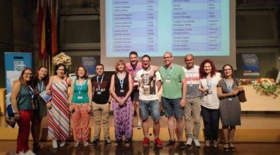 L'institut de Guadassuar aconsegueix 12 beques Erasmus de formació permanent del professorat