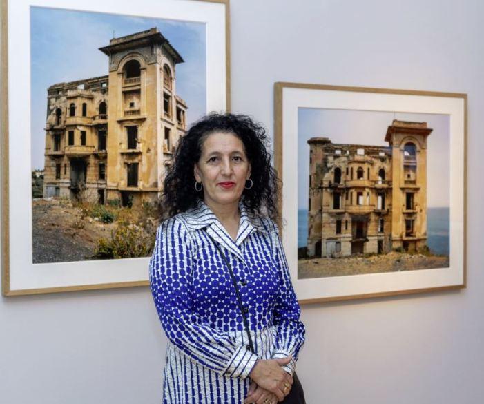 TornarL'IVAM exposa per primera vegada a Espanya l'obra de Zineb Sedira