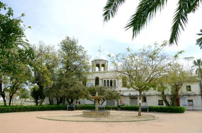 Vil·la Amparo acollirà un centre de dia a Paiporta