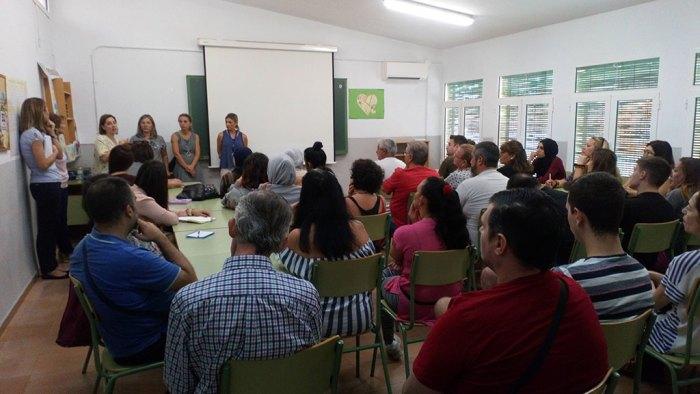 Meliana ha iniciat un nou programa d'itineraris d'inserció sociolaboral