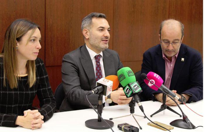 La Generalitat invertirà 800mil euros en la instal·lació de banda ampla als polígons industrials