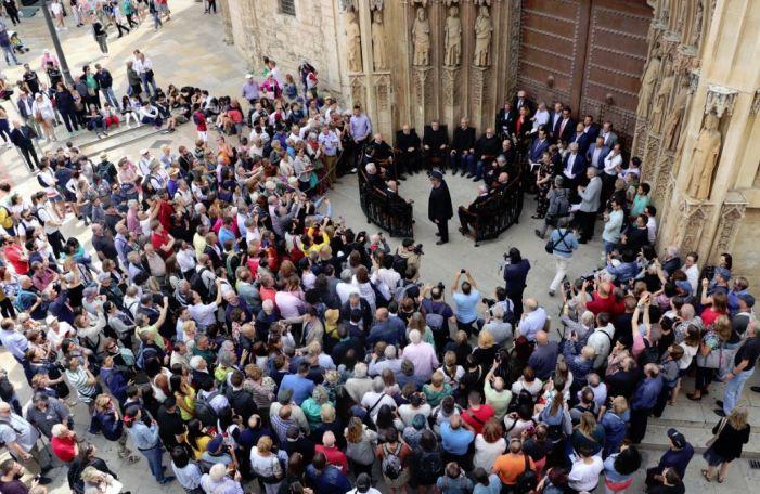 La Universitat de València organitza jornades formatives sobre el Tribunal de les Aigües a Quart de Poblet, Llíria, Picanya i Alboraia
