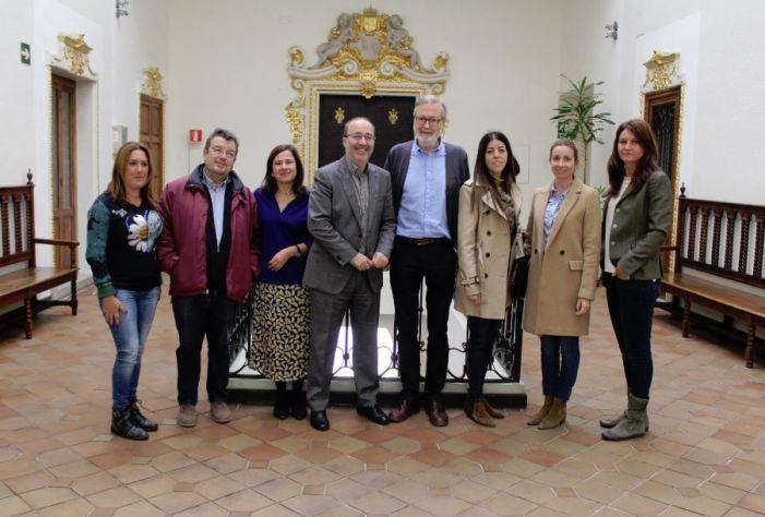 L'Ajuntament d'Alzira i FISABIO amplien el projecte d'investigació-acció participativa RIU