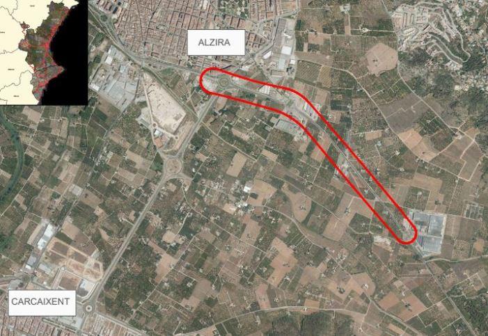 Un nou carril bici enllaçarà la ciutat amb el polígon industrial d'Amcor