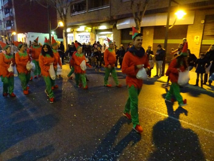 Un calendari ple d'esdeveniments per celebrar Nadal a Xirivella