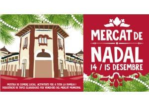 El Nadal arriba al Mercat de Catarroja