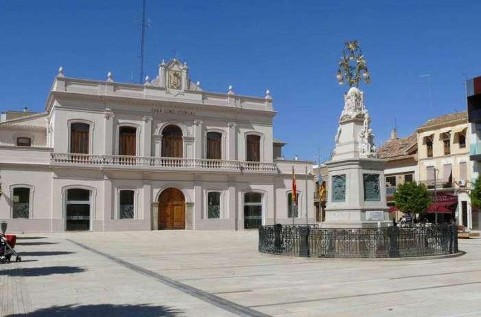 Alfafar aprova un pressupost de 17,6 milions d'euros per a 2020