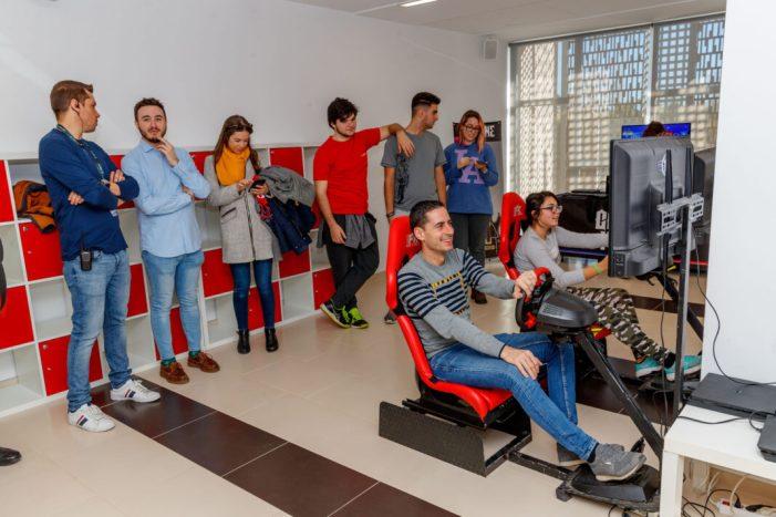 Més de 700 joves participen en la segona edició de la Gaming Experience de Mislata