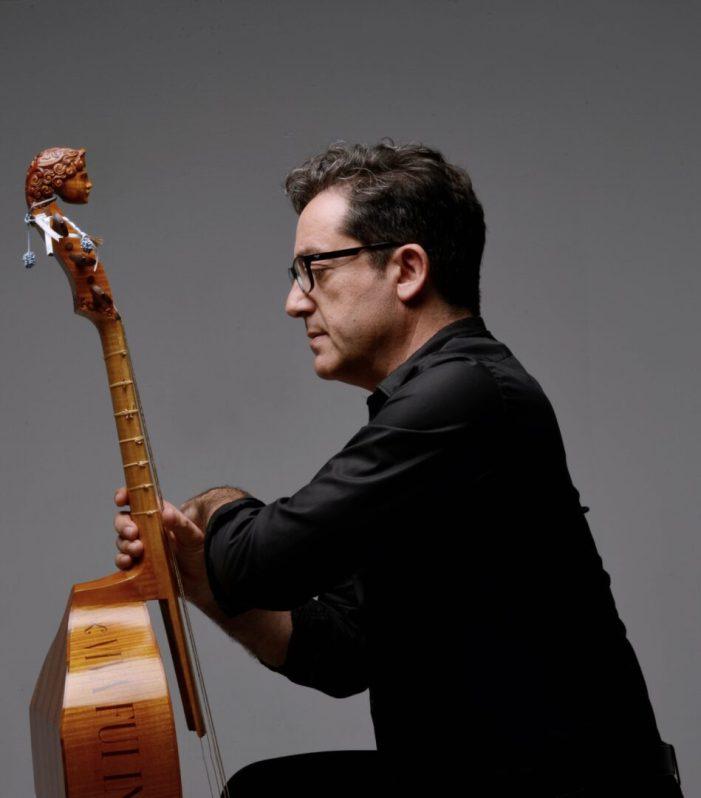 La Reial Acadèmia Espanyola viatja a l'època de Cervantes amb la música de Capella de Ministrers