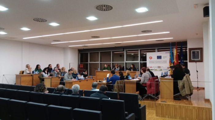 El Ple Municipal aprova per unanimitat la moció amb motiu del 25N, Dia Internacional per l'Eliminació de la Violència contra les Dones