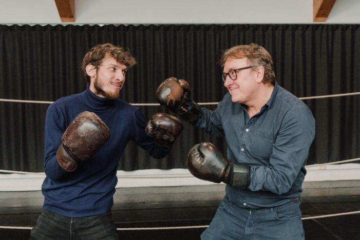 El IV Torneig de Dramatúrgia arriba a la Nau amb dos nous 'combats'
