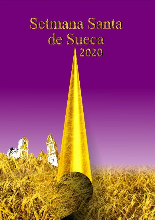 Les Falles i la Setmana Santa de Sueca 2020 ja coneixen els seus cartells anunciadors